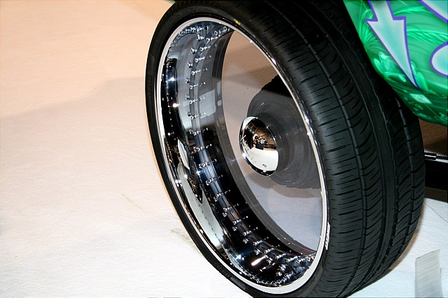 Glass Rims | The Carloos Blog